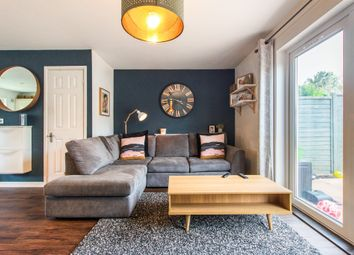 Thumbnail 2 bedroom end terrace house for sale in Hayes Road, Sully, Penarth