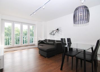 Thumbnail 2 bed flat for sale in Shakespeare Court, 85 Fairfax Road, London