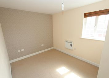 Thumbnail 1 bed flat to rent in Amethyst Drive, Sittingbourne