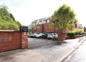 Thumbnail 1 bed flat for sale in Castle Court, Blantyre Road, Bothwell, Glasgow