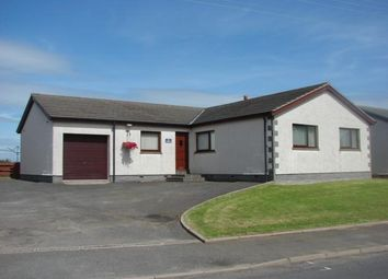 Thumbnail 3 bed detached house for sale in 64 Stair Street, Drummore