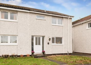 Thumbnail 2 bed end terrace house for sale in Harris Court, Perth