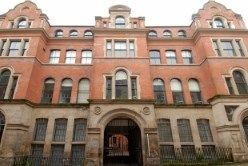 1 bed flat for sale in Stone Yard, 12 Plumptre Street, Nottingham, Nottinghamshire NG1