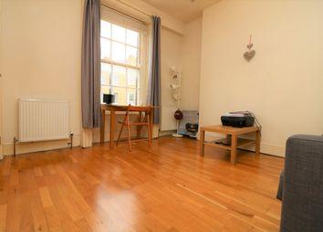 Thumbnail 1 bed flat to rent in St Pancras Way, Camden