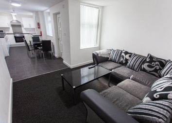 Thumbnail 6 bed property to rent in Leopold Road, Kensington, Liverpool