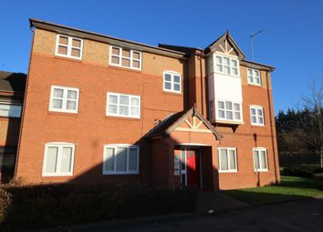 Thumbnail 2 bedroom flat to rent in Lowdale Close, Hull