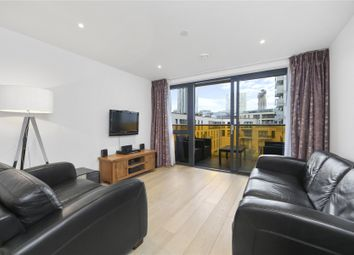 Thumbnail 3 bed flat to rent in Kensington Apartments, 11 Commercial Street, London