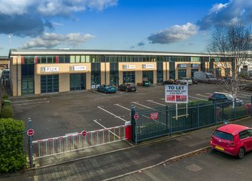 Thumbnail Industrial to let in Unit 1 Avenue Terrace, Aston