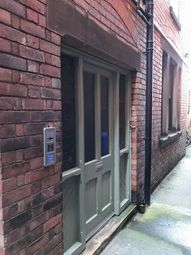 Thumbnail 1 bed flat to rent in Station Street Business Centre, Station Street, Burton-On-Trent