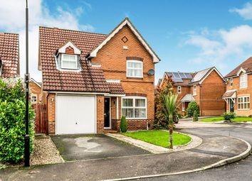 Thumbnail 3 bedroom detached house for sale in Yew Tree Lane, Leeds