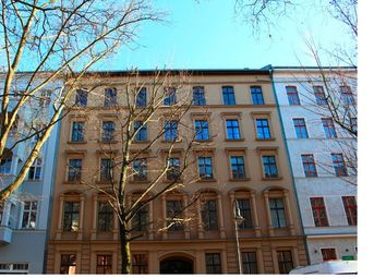 Thumbnail 3 bed apartment for sale in 10435, Berlin, Prenzlauer Berg, Germany