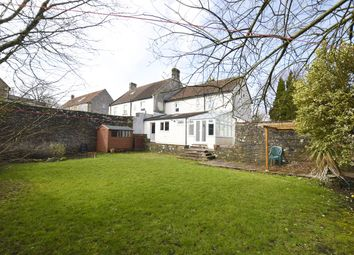 Thumbnail 3 bed semi-detached house to rent in New Dawn Brewery Lane, Holcombe, Radstock, Somerset