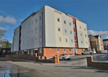 Thumbnail 2 bed flat for sale in Cloister Court, Church Street, Walton-On-Thames