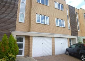 Thumbnail 3 bedroom town house to rent in Lakeside Rise, Blackley