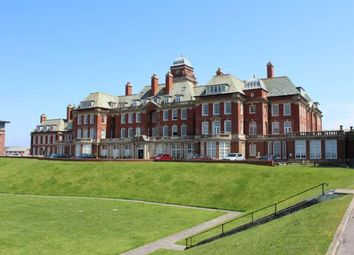 Thumbnail 3 bed flat for sale in Queens Promenade, Bispham, Blackpool