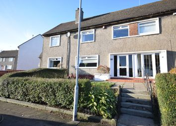 Thumbnail 3 bed terraced house for sale in Westfield Road, Thornliebank, Glasgow
