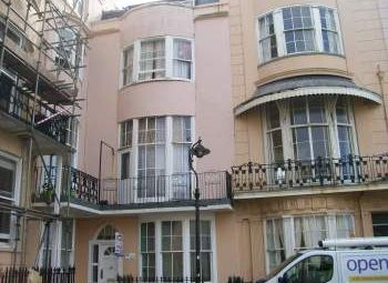 Thumbnail Studio to rent in Bedford Square, Brighton