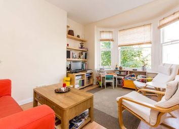 Thumbnail 1 bed flat to rent in Netherwood Road, Hammersmith