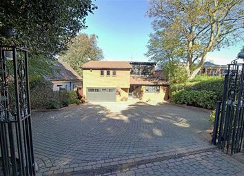 5 bed detached house for sale in Barnet Lane, Elstree, Hertfordshire WD6