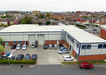 Thumbnail Light industrial for sale in 1 - 3 Trinity Park, Pilgrim Way, Stanningley Road, Leeds, West Yorkshire