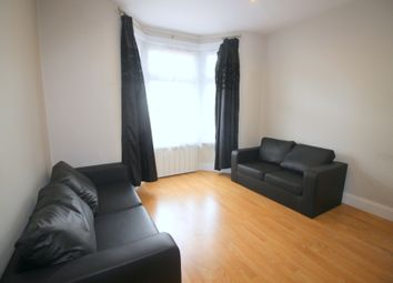 Thumbnail 5 bedroom terraced house to rent in Eversleigh Road, East Ham