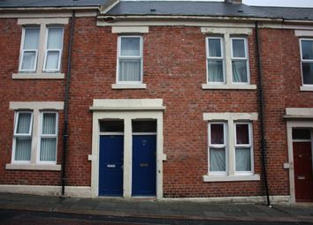 Thumbnail 2 bedroom flat to rent in Canning Street, Benwell, Newcastle Upon Tyne