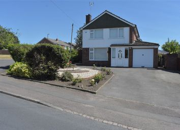Thumbnail 3 bed detached house for sale in Arundel Road, Tewkesbury