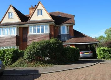 5 bed property to rent in Lower Green Gardens, Worcester Park KT4