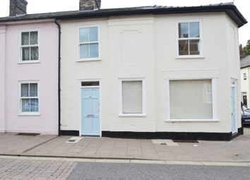 Thumbnail 1 bedroom maisonette to rent in St. Johns Street, Bury St. Edmunds