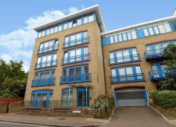 Thumbnail 3 bed flat for sale in Rotherhithe Street, London
