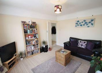 Thumbnail 2 bedroom flat to rent in Coronation Road, Cowes, Isle Of Wight