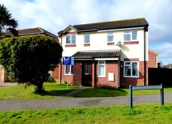 Thumbnail 2 bed semi-detached house to rent in Satinwood Close, Bognor Regis
