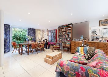 Thumbnail 3 bed terraced house for sale in Bevan Mews, London