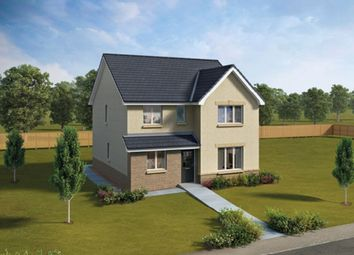 Thumbnail 4 bed detached house for sale in Tynemount Road, Ormiston, Tranent