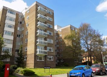 Thumbnail 2 bed flat for sale in London Road, Brighton