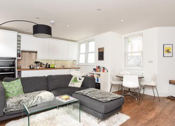 Thumbnail 2 bed flat to rent in Church Crescent, Muswell Hill N10,