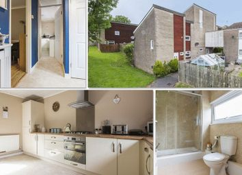 Thumbnail 2 bed terraced house for sale in Neerings, Coed Eva, Cwmbran