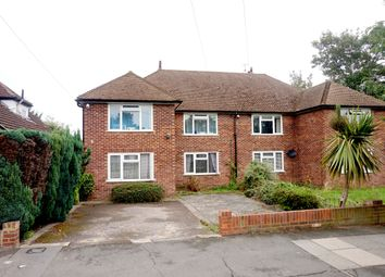 Thumbnail 2 bed maisonette for sale in Kingsway House, Church Drive, West Wickham