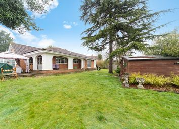 Thumbnail 3 bed bungalow to rent in Kingsend, Ruislip