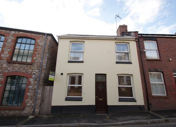 Thumbnail 2 bed semi-detached house for sale in Well Street, Paignton