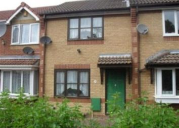 Thumbnail 2 bed property to rent in Teasel Walk, Weston-Super-Mare