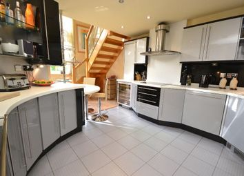Thumbnail 2 bed mews house for sale in The Ferndale, Euxton