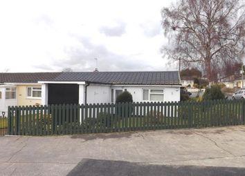 Thumbnail 2 bed bungalow for sale in Kingsteignton, Newton Abbot, Devon
