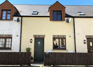 Thumbnail 2 bed terraced house for sale in 9 Glanafon Gardens, Haverfordwest, Pembrokeshire