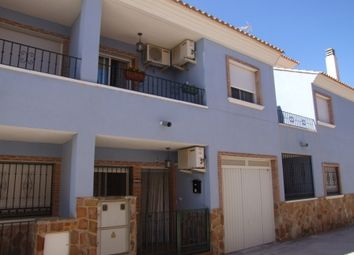 Thumbnail 4 bed terraced house for sale in Mula, Murcia, Spain