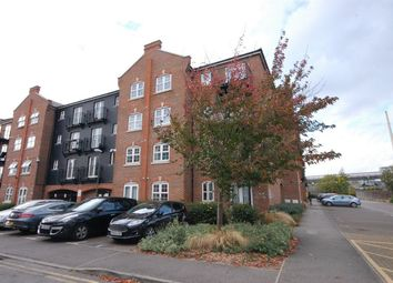 Thumbnail 2 bed flat for sale in Summers House, Coxhill Way, Aylesbury, Buckinghamshire
