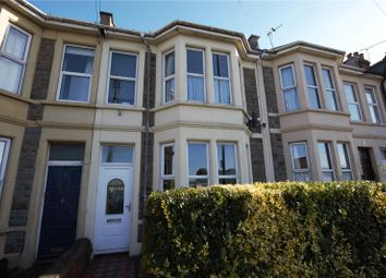 Thumbnail 3 bed terraced house for sale in Lodge Causeway, Fishponds, Bristol