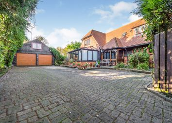 4 bed property for sale in Drury Lane, Dunstable LU5