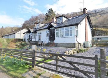 Thumbnail 2 bed semi-detached house for sale in Inishail, Kentallen, Argyll