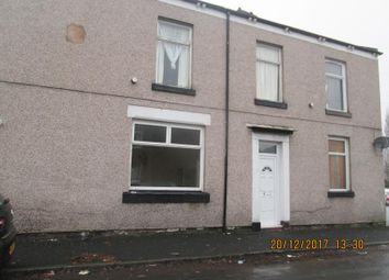 Thumbnail 2 bedroom terraced house to rent in Albert Street, Kearsley, Bolton